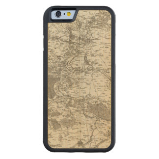 Vendome Carved® Maple iPhone 6 Bumper