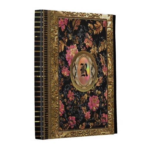 Vendor Gighazle Old Book Style iPad Case
