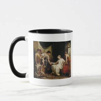 Vendor of Love Mug