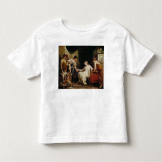 Vendor of Love Toddler T-shirt