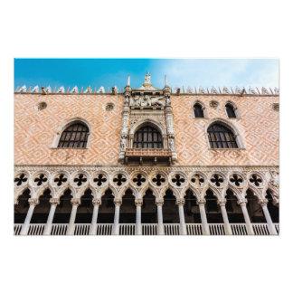 Venecia 001A Impresión Fotográfica