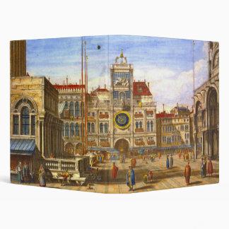 """Venecia 1715 de St Mark Carpeta 1"""""""