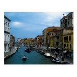 Venecia 2 postal