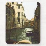Venecia Alfombrilla De Ratón