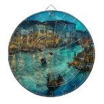 Venecia Canale grande Tabla Dardos