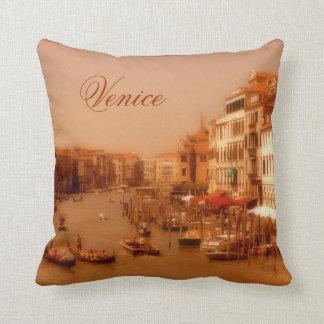 Venecia Almohada