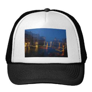 Venecia de colada gorra