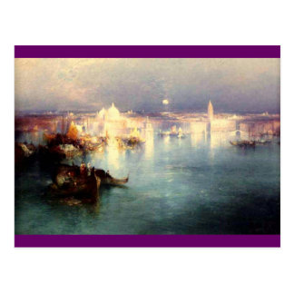 Venecia de San Jorge Postales