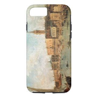 Venecia: El Molo del dux el palacio y de los vagos Funda iPhone 7