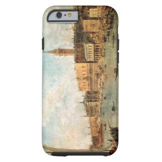 Venecia: El Molo del dux el palacio y de los vagos Funda Resistente iPhone 6