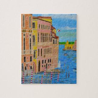Venecia hermosa 2 puzzle