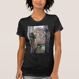 Venecia hermosa Italia Camiseta