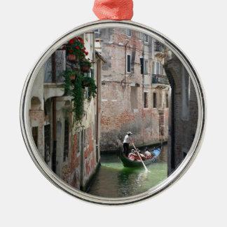 Venecia hermosa Italia Ornamentos De Reyes Magos