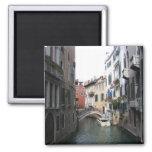 Venecia Imán Para Frigorifico