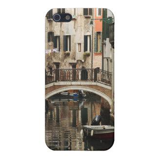 Venecia iPhone 5 Carcasa