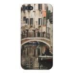 Venecia iPhone 5 Carcasas