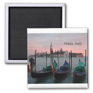 Venecia Italia 2 por St K Iman Para Frigorífico