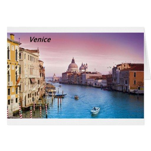 Venecia (Italia) - Angie.JPG Tarjetón