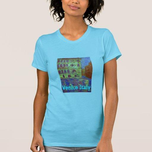 Venecia Italia Camiseta