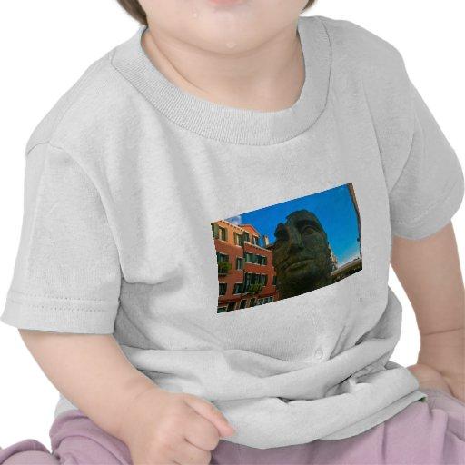 Venecia Italia Camisetas
