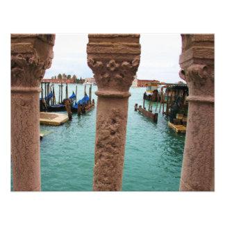 Venecia Italia Comunicados Personalizados