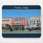 Venecia, Italia Mousepad Alfombrilla De Ratones
