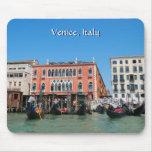 Venecia, Italia Mousepad Tapete De Ratones
