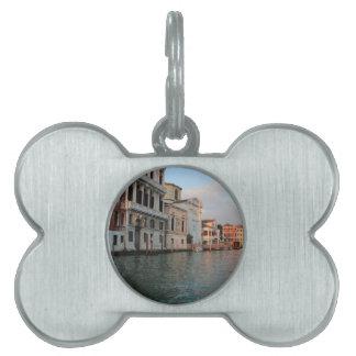 Venecia, Italia Placa Mascota