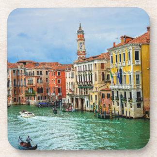 Venecia, Italia Posavasos De Bebida