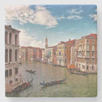 Venecia, Italia Posavasos De Piedra