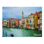 Venecia, Italia Postal