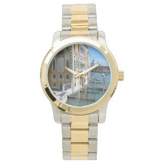 Venecia Italia Relojes