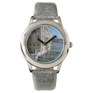 Venecia Italia Relojes De Pulsera