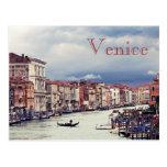 Venecia - Italia Tarjetas Postales