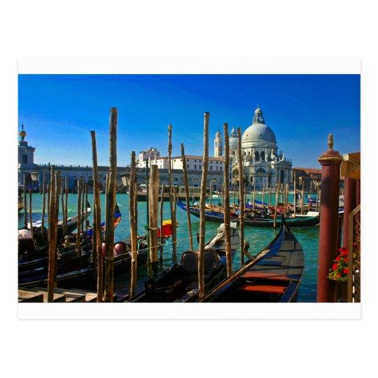Venecia Italia Tarjetas Postales