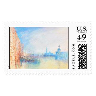 Venecia la boca del Gran Canal José Mallord Envio