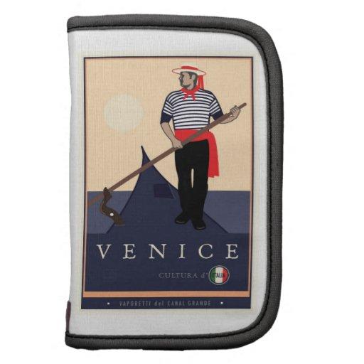 Venecia Planificadores