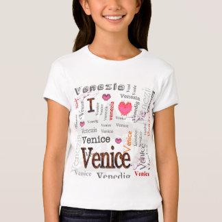 Venecia Playera