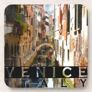 Venecia Posavasos De Bebida