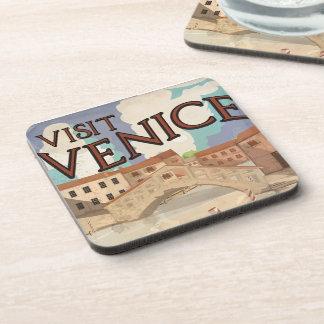 Venecia Posavasos De Bebidas