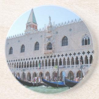 Venecia Posavasos Diseño