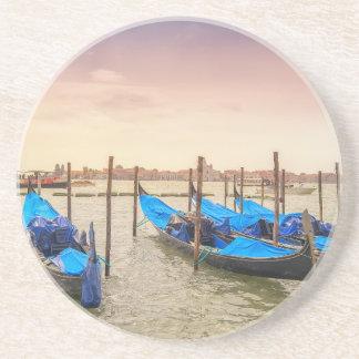 Venecia Posavasos Manualidades