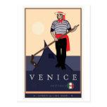 Venecia Postales