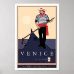 Venecia Poster