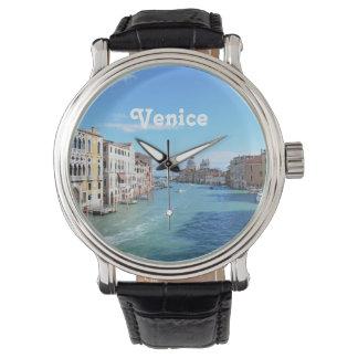 Venecia Relojes De Mano