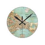 Venecia Relojes De Pared