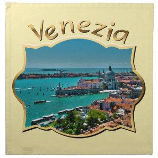 Venecia Servilleta