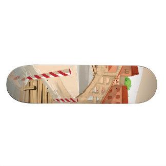 Venecia Skateboard