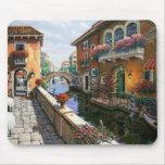 Venecia Tapetes De Raton