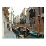 Venecia Tarjeta Postal